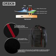 DRSKIN-SR041-Compression-Tight-Shirt-Base-layer-Running-Shirt-men-women-0-1