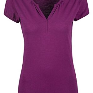 Mountain-Warehouse-Crusoe-V-Neck-Womens-T-Shirt-0