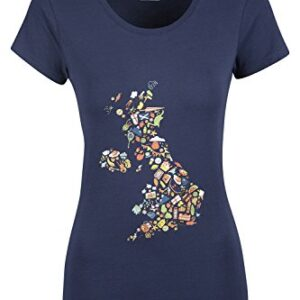 Mountain-Warehouse-Great-Britain-Icons-Womens-T-Shirt-0