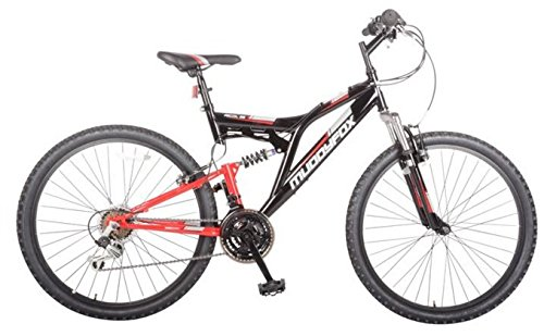 Muddyfox-Mens-Recoil26-Mountain-Bike-Dual-Suspension-Cycling-Bicycle-0