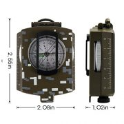 Tonor-Multifunction-Waterproof-Military-Metal-Sighting-Compass-For-Hiking-Camping-Climbing-Biking-0-0