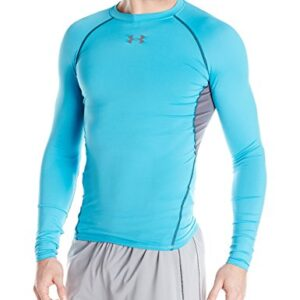 Under-Armour-Mens-HeatGear-Long-Sleeve-Compression-Top-0