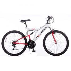 Woodworm-GXI-PRO-Dual-Suspension-26-Mens-Mountain-Bike-0