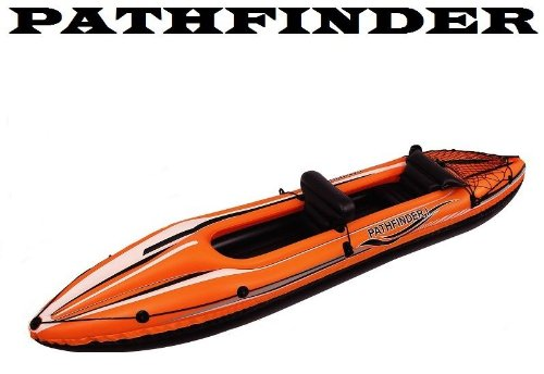 2-Person-Man-Inflatable-Kayak-Pathfinder-Complete-With-Oars-And-Foot-Pump-Jilong-0