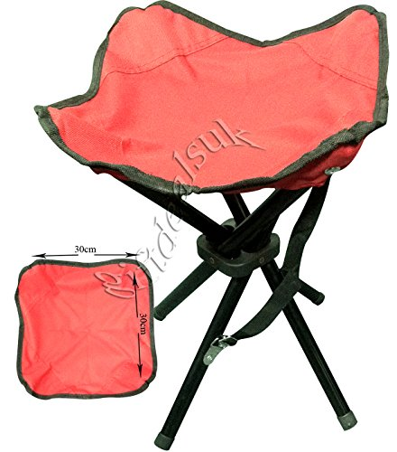 4-LEGS-STRONG-CHAIR-SEAT-FOLDING-CAMPING-STOOL-PORTABLE-HIKING-FISHING-BBQ-COLOURS-AVAILABLE-0