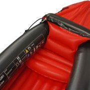 Andes-InflatableBlow-Up-Two-Person-KayakCanoe-With-Paddle-Water-Sports-0-5