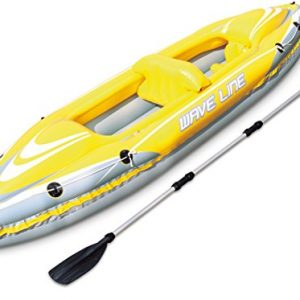 Bestway-Wave-Line-Kayak-Set-0