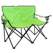 Charles-Bentley-Double-Folding-Camping-Chair-Love-Seat-Sofa-Travel-Chair-0-0