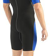 Cressi-Lido-Premium-Neoprene-Wetsuit-Shortie-Men-3mm-0-2