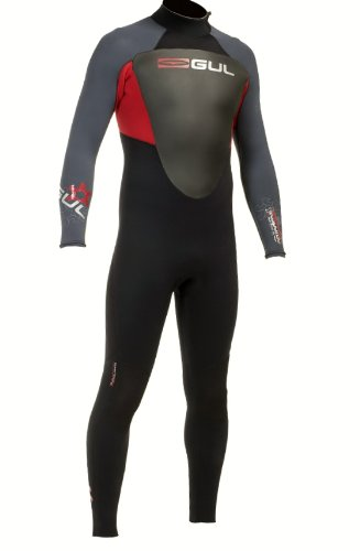 Gul-Response-Mens-53mm-Neoprene-Full-Wetsuit-for-Diving-Swimming-Surfing-Sailing-0