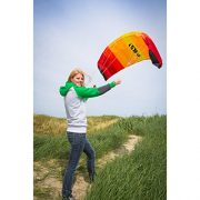 HQ-Kites-Symphony-Beach-III-Kite-Mango-18-m-0-0