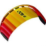 HQ-Kites-Symphony-Beach-III-Kite-Mango-18-m-0