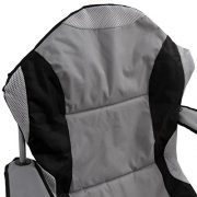 High-Back-Camping-Chair-Set-of-1-2-3-4-5-6-pcs-GreyBlack-0-3