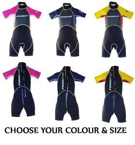 Indigo-Surf-Infant-Kids-Childs-Indigo-Shorty-Wetsuit-0