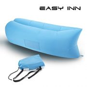 Inflatable-Lounger-2nd-Generation-Easy-Inn-Beach-Lounge-Nano-Nylon-Inflatable-Hangout-Sleeping-Bag6-Colours-0