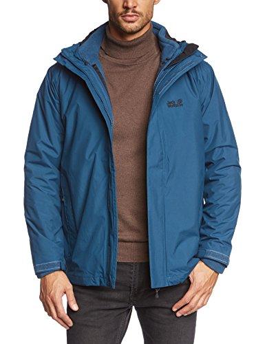 online te koop mannen / man enorme verkoop Jack Wolfskin Iceland – Men's 3-in-1 Jacket