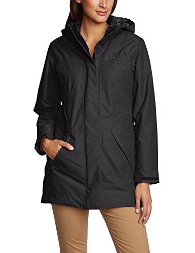 jack wolfskin women 39 s 5th avenue jacket rock and mountain. Black Bedroom Furniture Sets. Home Design Ideas