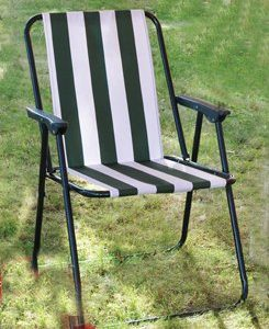 KINGFISHER-PICNIC-CAMPING-BEACH-CHAIR-FOLDING-LIGHTWEIGHT-WITH-ARMS-PATIOS-DECKING-0