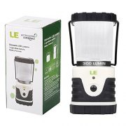 LE-Outdoor-LED-Lantern-Ultra-Bright-300lm-shockproof-skidproof-Home-Garden-and-Camping-Lanterns-0-2