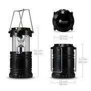 LED-Lantern-TaoTronics-Camping-Fishlight-Outdoor-Hiking-Light-65-lumens-Collapsible-Water-Resistant-8-oz-5-inches-0-0
