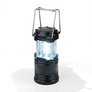 LED-Lantern-TaoTronics-Camping-Fishlight-Outdoor-Hiking-Light-65-lumens-Collapsible-Water-Resistant-8-oz-5-inches-0