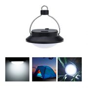 Lixada-60-LED-Outdoor-Indoor-Camping-Lamp-with-Lampshade-Circle-Tent-White-Light-Campsite-Hanging-Lamp-0-2