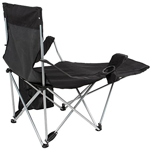 Miadomodo Folding Camping Chair Outdoor Fishing Garden