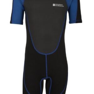 Mountain-Warehouse-Junior-Shorty-Swim-Diving-Swimming-Beach-Water-Wetsuit-Neoprene-Wet-Suit-0
