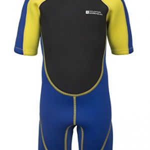 Mountain-Warehouse-Kids-Shorty-Swim-Diving-Swimming-Beach-Water-Wetsuit-Neoprene-Wet-Suit-Surfing-0