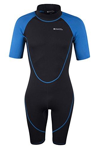 Mountain-Warehouse-Mens-Shorty-Shortie-Neoprene-Surf-Surfing-Summer-Wet-Suit-Wetsuit-for-Beach-0