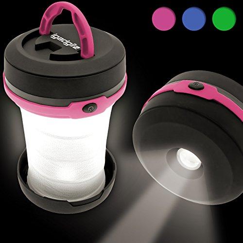 iGadgitz-3-in-1-Pop-Up-LED-Camping-Lantern-Flashlight-Emergency-Light-0
