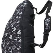 125cm-KIDS-CHILDREN-SMALL-SNOWBOARD-BAG-holdall-rucksack-backpack-Luggage-0-1