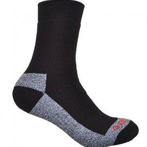 2-Pairs-of-Thick-Cotton-Coolmax-walking-Socks-cushioned-foot-0
