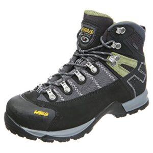 Asolo-Mens-Fugitive-GTX-Walking-Boot-Black-0