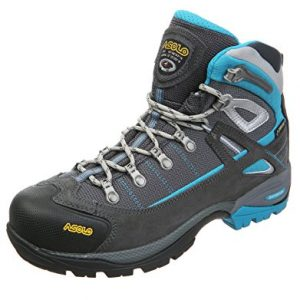 Asolo-Womens-Futura-GTX-Walking-Boot-Graphite-0