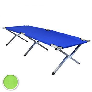 Bentley-Explorer-Single-Folding-Camp-Bed-Heavy-Duty-Lightweight-Blue-Green-0