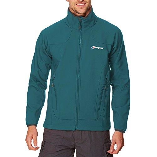 Berghaus-Mens-Millbeck-Gore-Windstopper-Softshell-Jacket-Oceanic-Turquoise-0