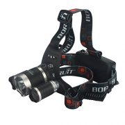 Boruit-5000Lumen-CREE-XM-L-XML-3-x-T6-LED-Headlight-Light-Headlamp-Head-Lamp-Flashlight-0-1