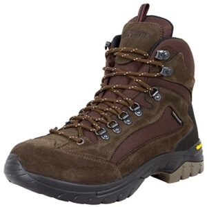 GUGGEN-MOUNTAIN-Men-Hiking-Boots-Trekking-shoes-Mountaineering-Boots-water-proof-Mountain-Boots-with-VIBRAN-outsole-HPM51-0
