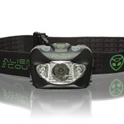 Head-Torch-by-Alien-Scout-High-End-Professional-Shockproof-and-Weatherproof-LED-Headlamp-for-Running-Camping-Cycling-Fishing-Dog-Walking-Reading-Working-DIY-Or-Watching-Nature-Adjustable-Lightweight-a-0