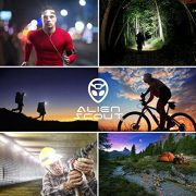 Head-Torch-by-Alien-Scout-High-End-Professional-Shockproof-and-Weatherproof-LED-Headlamp-for-Running-Camping-Cycling-Fishing-Dog-Walking-Reading-Working-DIY-Or-Watching-Nature-Adjustable-Lightweight-a-0-5