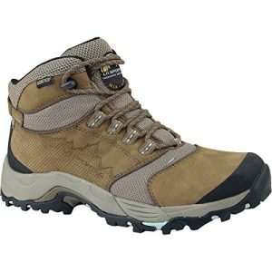 La-Sportiva-FC-32-GTX-Boot-Womens-Brown-Blue-365-by-La-Sportiva-0