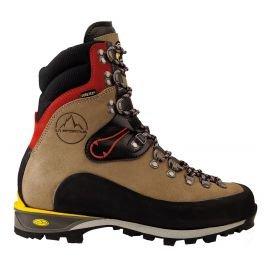 La-Sportiva-Karakorum-HC-climbing-boots-Gentlemen-GTX-beige-Size-455-2014-0