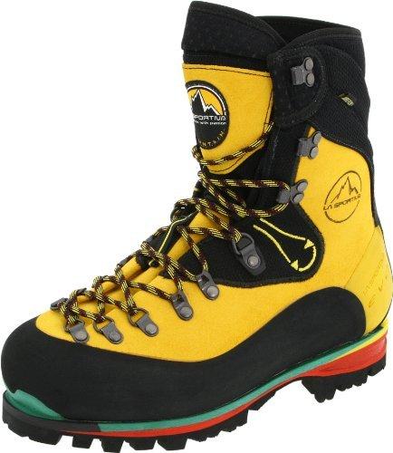 La-Sportiva-Nepal-EVO-GTX-Boot-Mens-Yellow-45-by-La-Sportiva-0