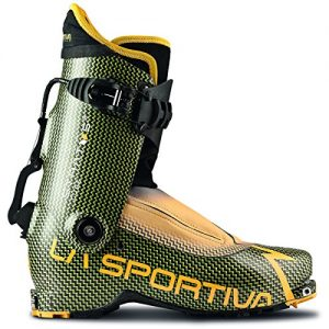 La-Sportiva-Stratos-Cube-Ski-Touring-Boots-Size-28-0