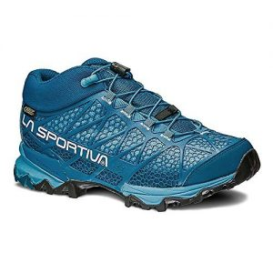 La-Sportiva-Synthesis-Mid-GTX-Boot-Womens-Fjord-415-by-La-Sportiva-0