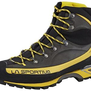 La-Sportiva-Trango-Alp-Evo-GTX-climbing-boots-Gentlemen-yellowgrey-Size-44-2015-mountain-boots-0