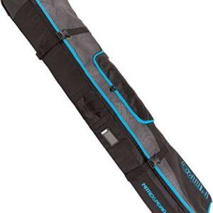 Nitro-Tracker-Wheelie-Snowboard-Bag-Blur-169-cm-0