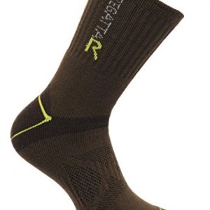 Regatta-Mens-ANTI-BLISTER-Double-Layer-SOCKS-Hiking-Walking-Padded-Boot-Sock-0