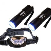 Rolson-61762-9-LED-Torch-and-3-LED-Head-Light-Set-3-Pieces-0